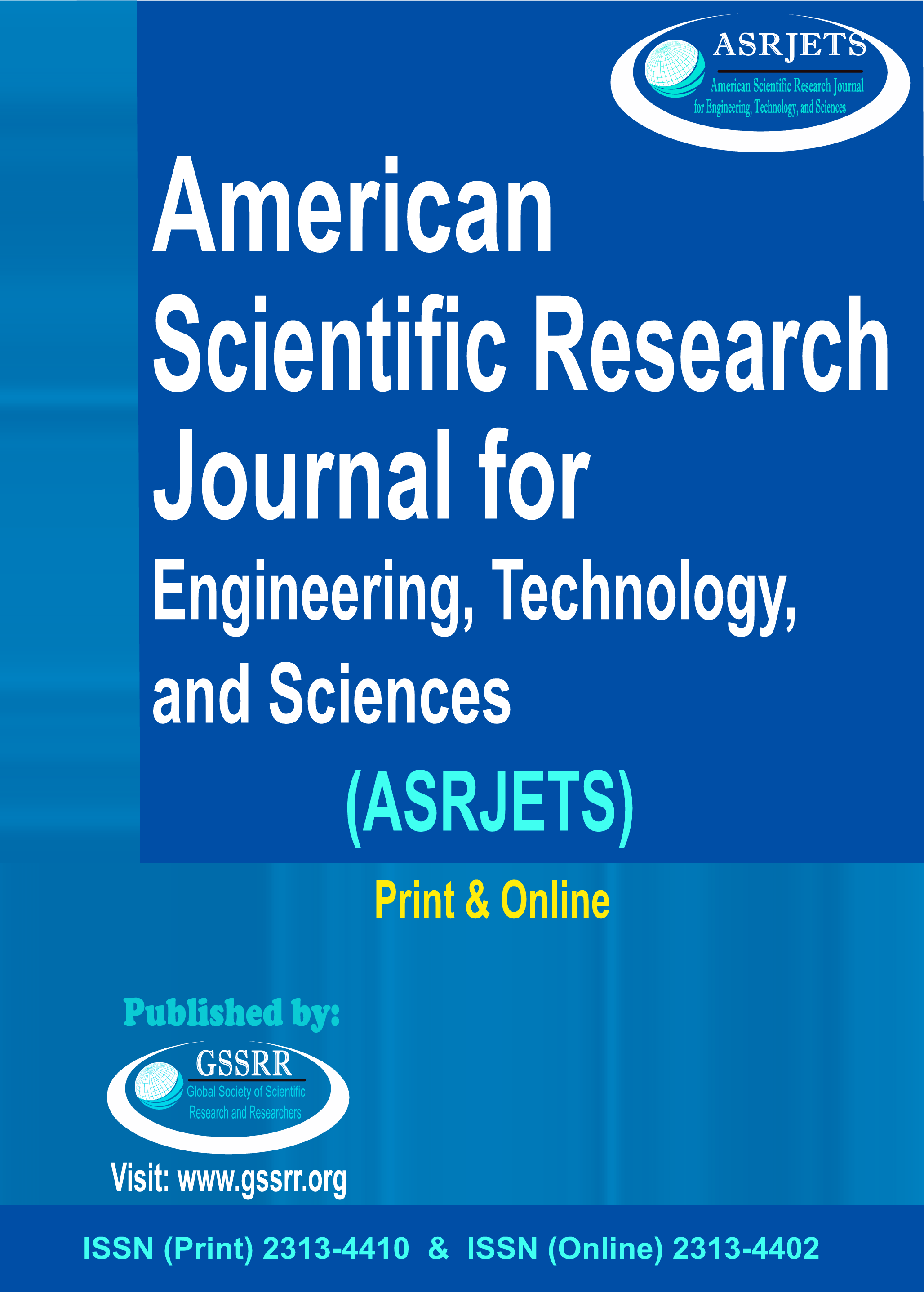 research papers journals Subscription and open access journals from sage publishing, the world's leading independent academic publisher.