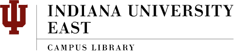 Indiana University East (campus library (USA))